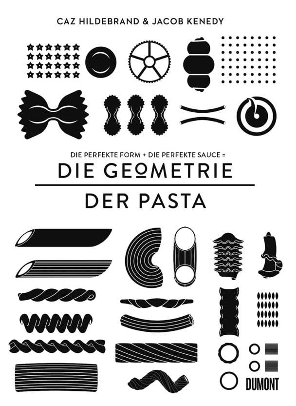 Die Geometrie der Pasta