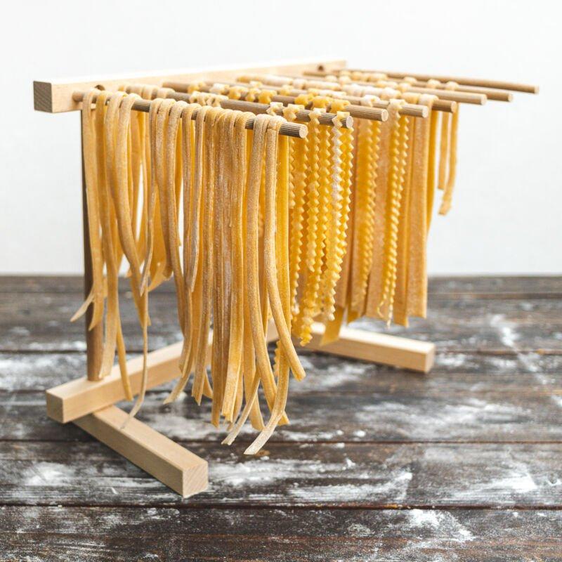 Pasta-Trockenständer