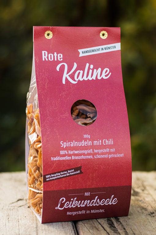 Das Münster-Pasta Probierpaket